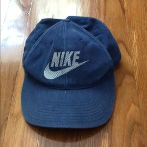 Vintage 90's Nike Logo Hat